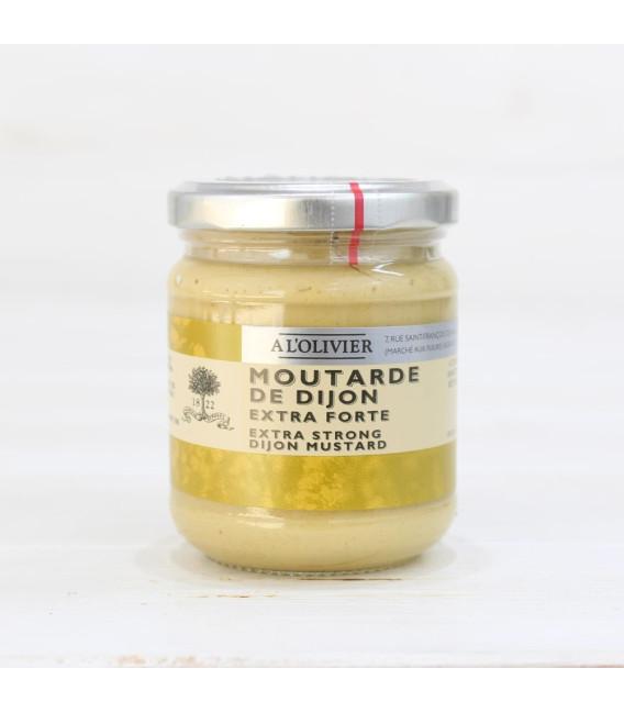 200 g di senape di digione