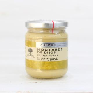 200 g de moutarde de Dijon