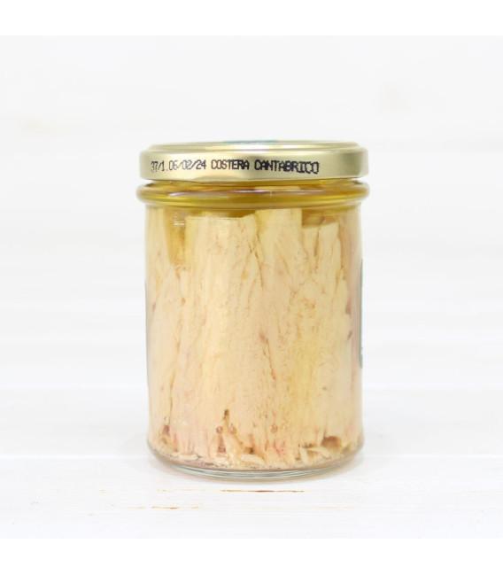 Bonito del Norte en Aceite de Oliva 190 grs. Conservas Ana Maria