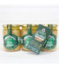1 Can FREE of Anchovies with the Pack of 3 jars of beautiful 425 grams, Ana Maria