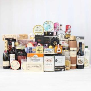 Lote Gourmet Premium Navidad nº2