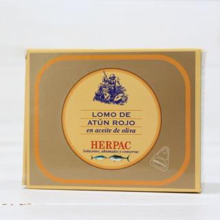 Lomo Thun in Olivenöl 320 g