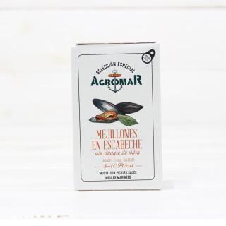 Caviar Oricios, sélection spéciale de 120 grammes
