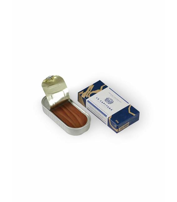 Acciughe Premium Series-Numerata a 50 grammi, Del Ponto