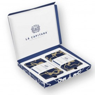 Cas-cadeau de Carton Capitaine nº 3