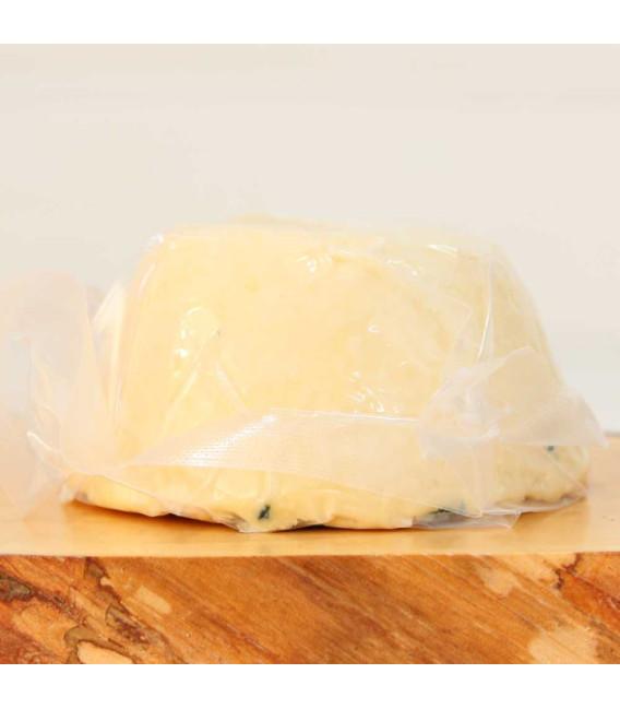 Queso de Vaca Casin DOP de Leche Cruda 200 grs
