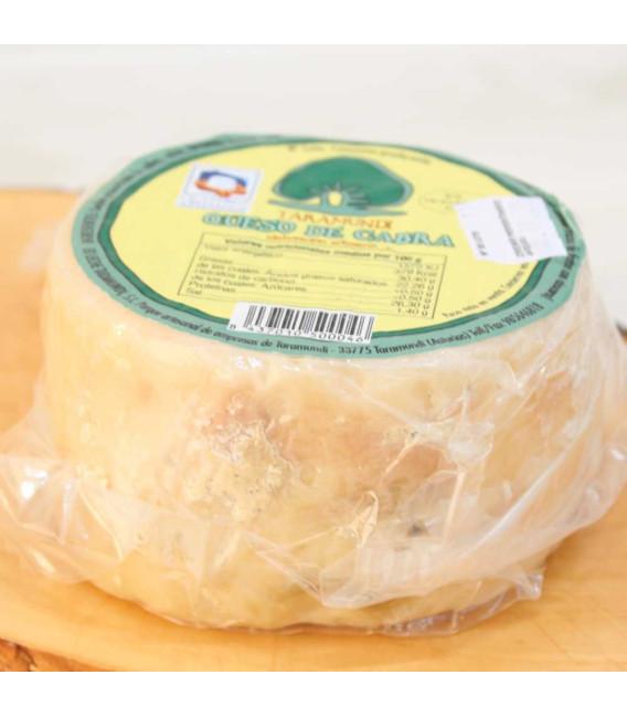 Queso de CabraTaramundi, 500 grs