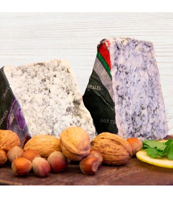 Käse Torta del Casar D. O. P, 600 grs