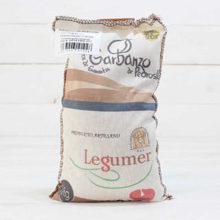 Drap sac de pois Chiches Pedrosillo 1 kg de M. G.