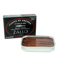 Cantabrian anchovies in Olive Oil selection of premium 14/16 fillets,85 g Zallo