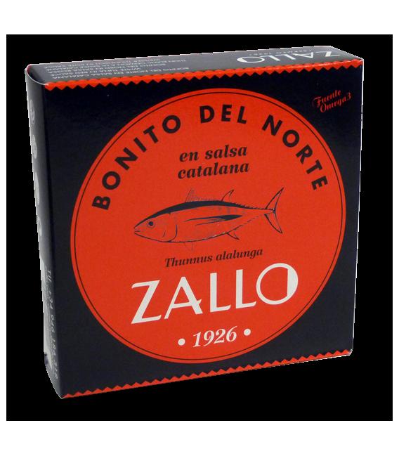 Acciughe del cantabrico in Olio di Oliva selezione premium di 12 filetti,85 g di Zallo