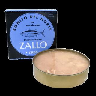Belle Côtière du Nord Marinés 550 grammes, Zallo