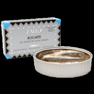 Findet Di Cardinale in Olivenöl, 120 g, Zallo
