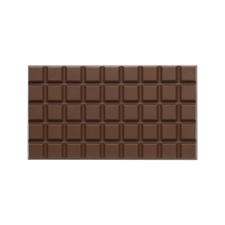 Tavoletta di cioccolato al Latte artigianale di 200 gr, Simon Coll