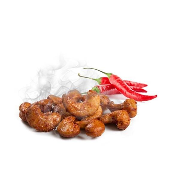 Tarro Anacardo Barbacoa Ahumado Gourmet, 90 grs