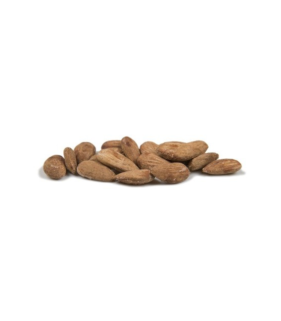 Jar of Nuts, Almond Largueta Chef 90 grams