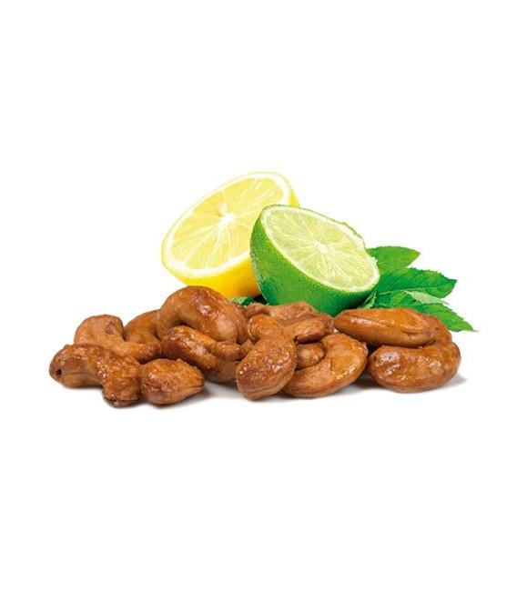 Jar of Nuts Cashew Lemon-Lime Deluxe 90 grams