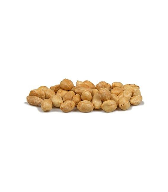 Glas - Nüsse - Erdnüsse Ohne Haut Küchenchef 90 grs