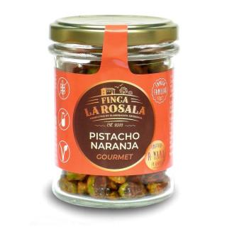 Tarro de Frutos Secos de Pistacho Naranja Deluxe 90 grs