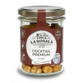 Jar Dried Fruit Cocktail Supreme Deluxe 90 grams