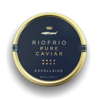 Caviar Tradicional estilo Iraní Excellsius