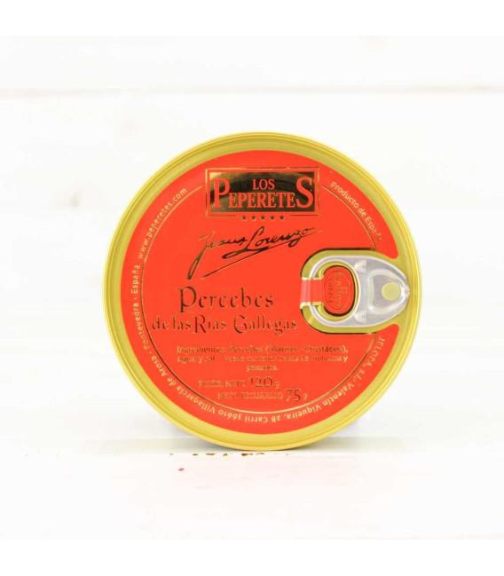 Barnacle of Galicia, 120 grams