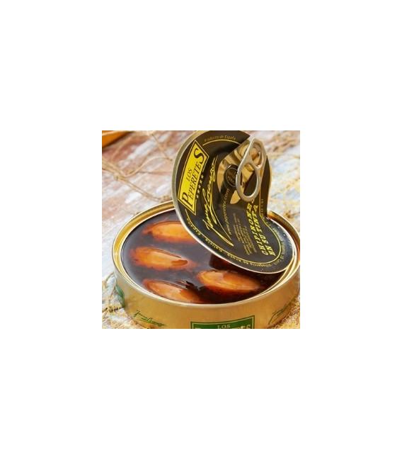 Piccolo nero di seppia, 120 grammi