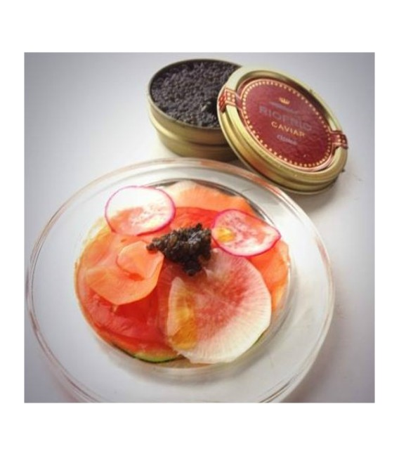 Caviar Style Ruso Clásico