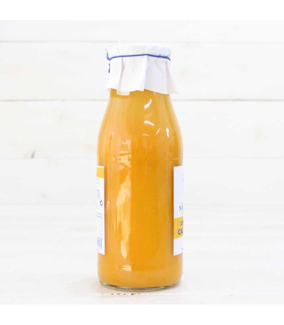 Crema de Calabaza, botella 580 ml.