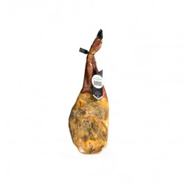 Acorn-fed 100% Iberian Shoulder, Whole Piece, 5 Kgs, Tasty Flavor