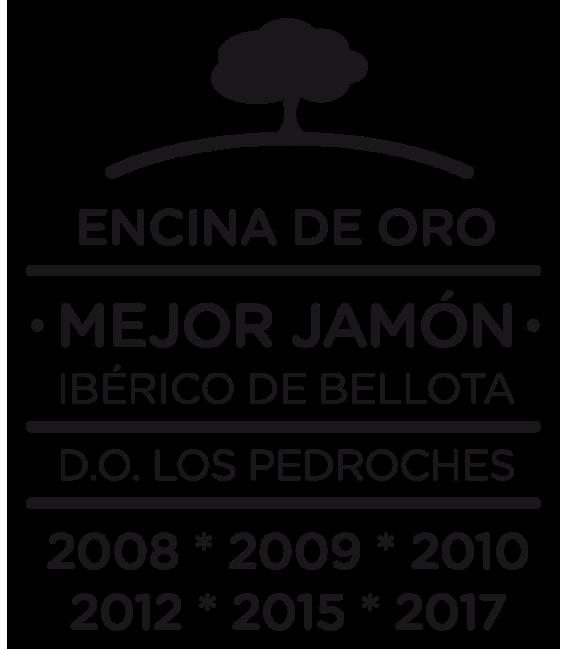 Palette of Bellota 100% Iberian, Boned, 2.5 Kgs