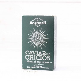 Caviar Oricios, special selection 120 grams