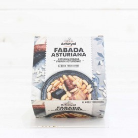 Fabada Asturiana craft, 420 grams