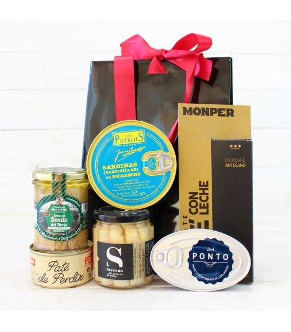 Bag Gourmet Christmas no. 1