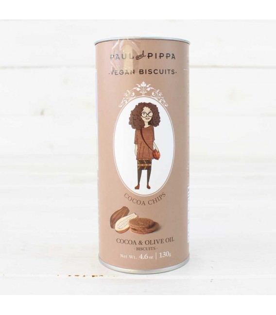 Biscuits Crafts Cocoa 130 grams