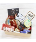 Basket Gourmet Happy Father's Day