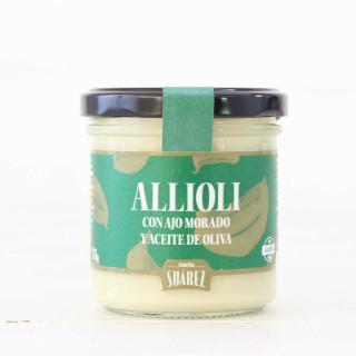 Aioli Artisan Olive Oil, 135 gr