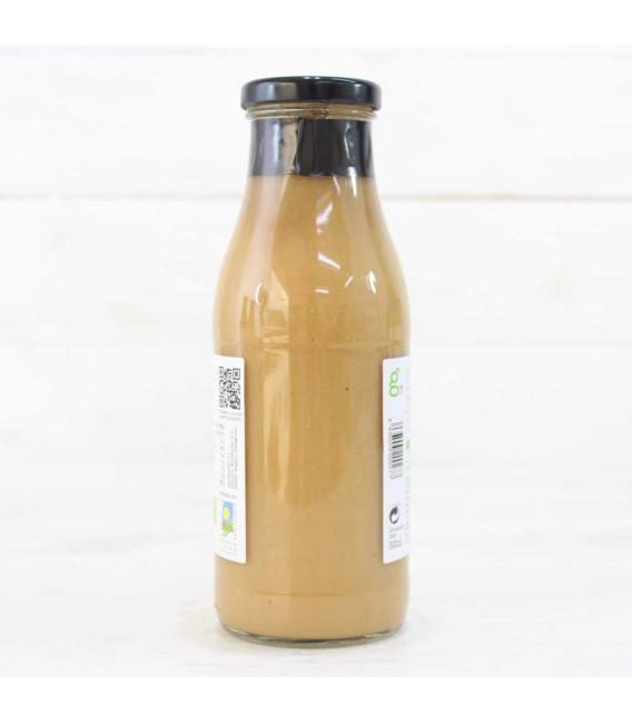Crema de Coliflor con Alubia Blanca ECO 500ml