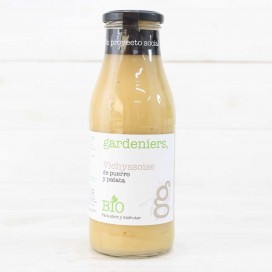 Vichyssoise Leek and Potato ECO 500ml