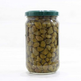Jar of Capers in Vinegar 330 grs