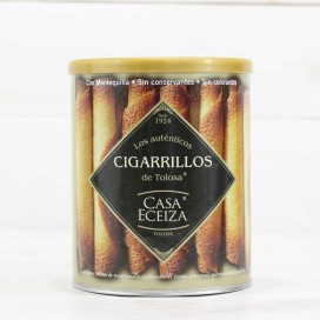 Topf-Zigarette Butter Tolosa, 160 grs