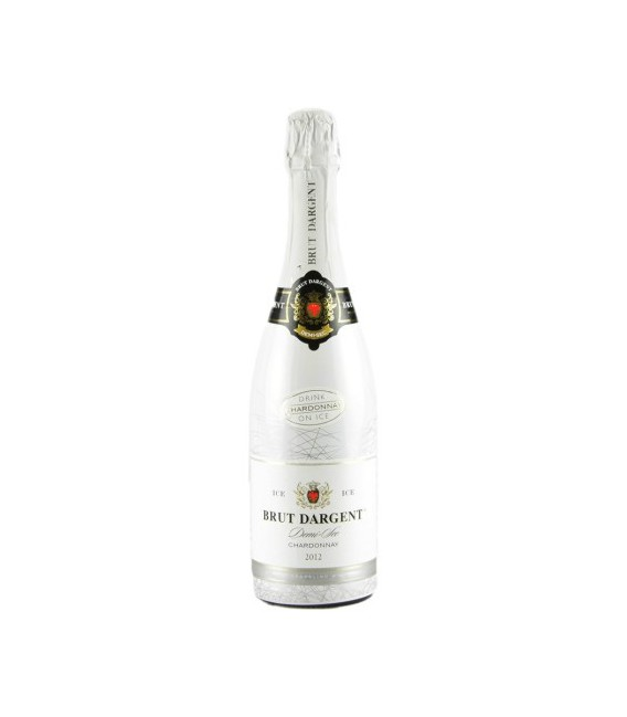 Champagne D'argent, Ice
