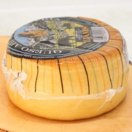 Pria Smoked Cow Cheese, 500 grs