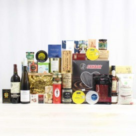 Gourmet Christmas Lot 8