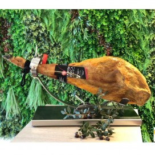 Jamón de Bellota 50% ibérico 7 kg, Sabor Suave