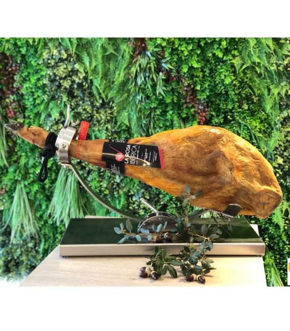 Ibérico-Schinken von Eichel-50% iberischen 9 kg, Milden Geschmack