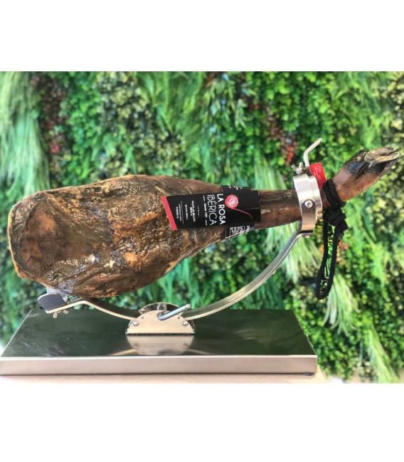 Paleta de Bellota 50% ibérico 6 kg, Sabor Suave