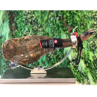 Iberica tavolozza di Ghianda 50% iberica 6 kg, Sapore Delicato