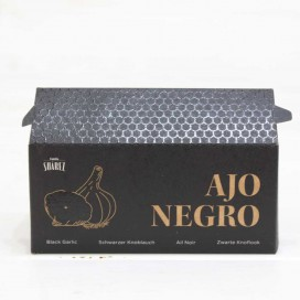 Ajo Negro Black Allium