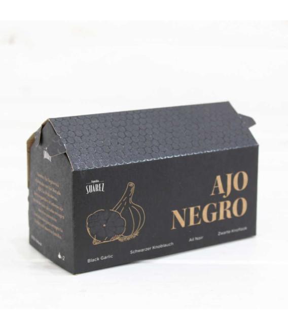 Ajo Negro Black Allium